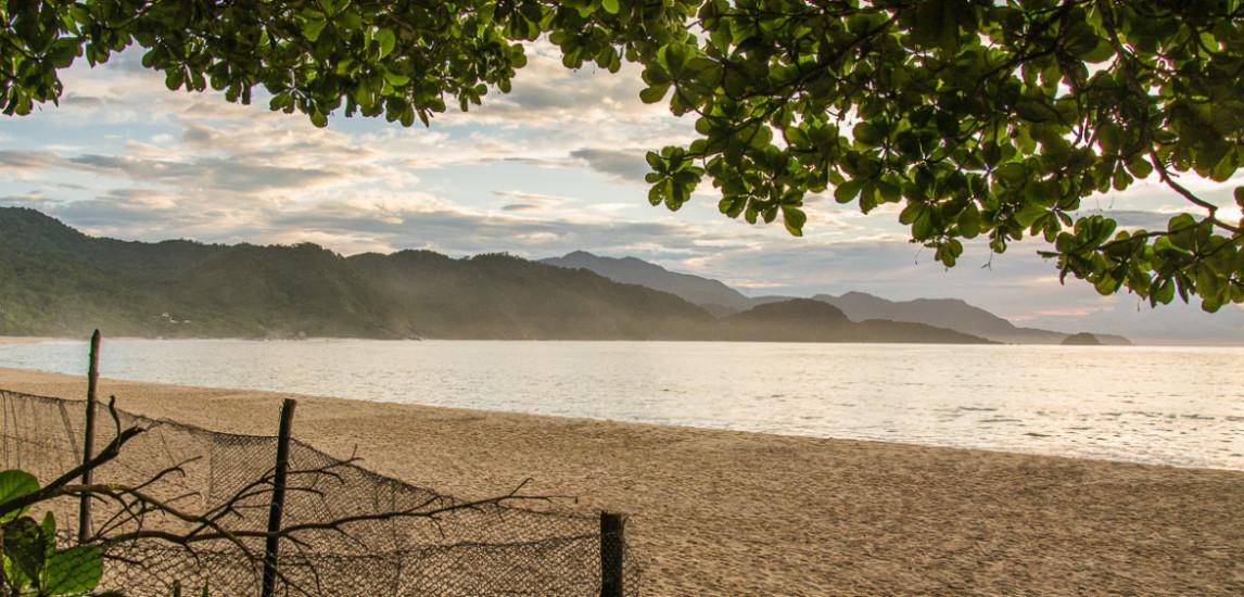 Praia de Fora- Trindade RJ